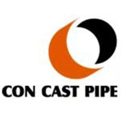 Con-Cast-Pipe