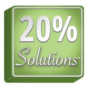20-Percent-Solutions